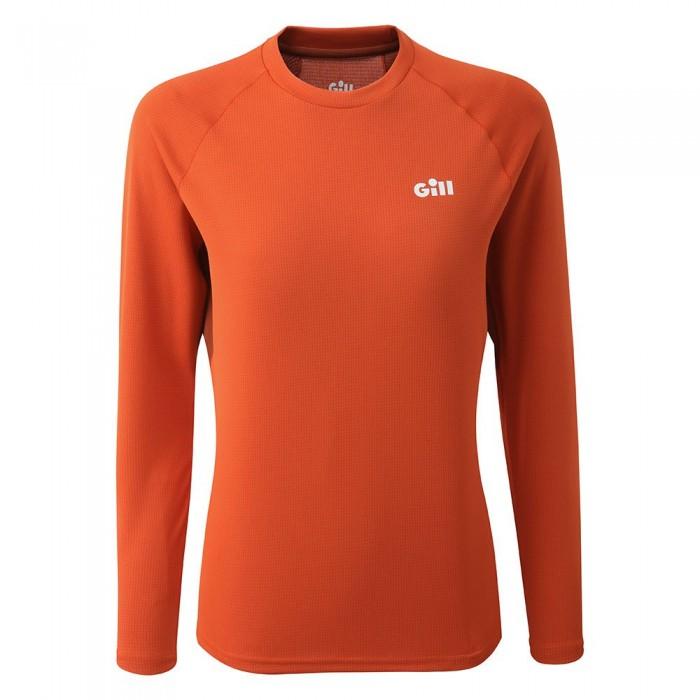 [해외]GILL Millbrook Crew 137720350 Orange