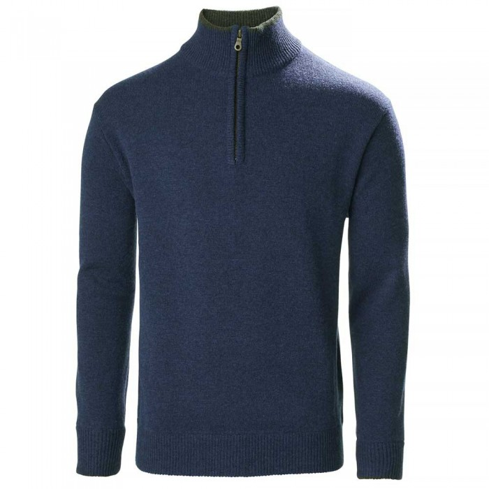 [해외]무스토 Country Knit 137651967 Dark Cobalt