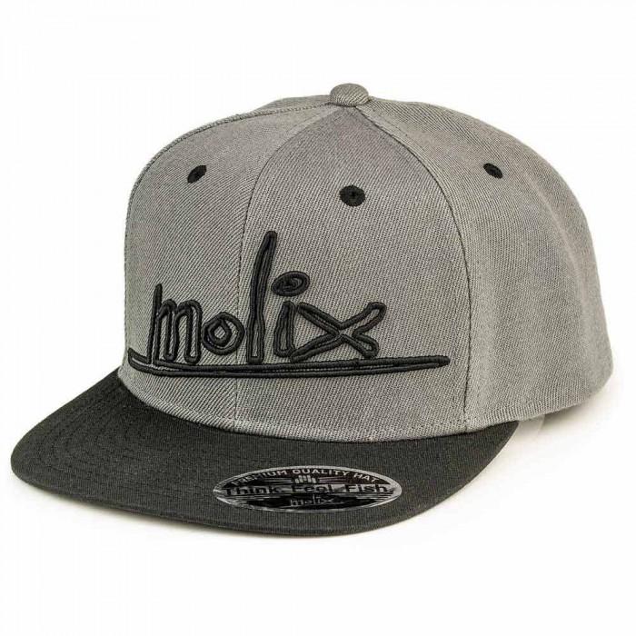[해외]MOLIX Premium Snapback 137712408 Grey