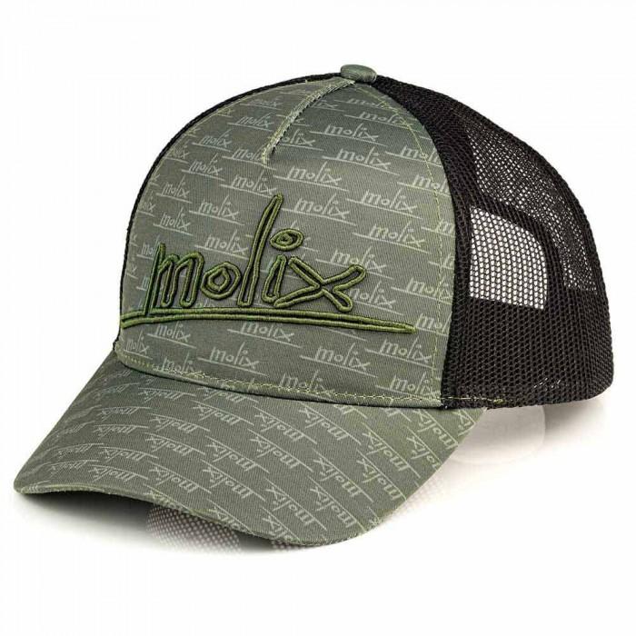 [해외]MOLIX Sport Hat 137712834 Dark Green