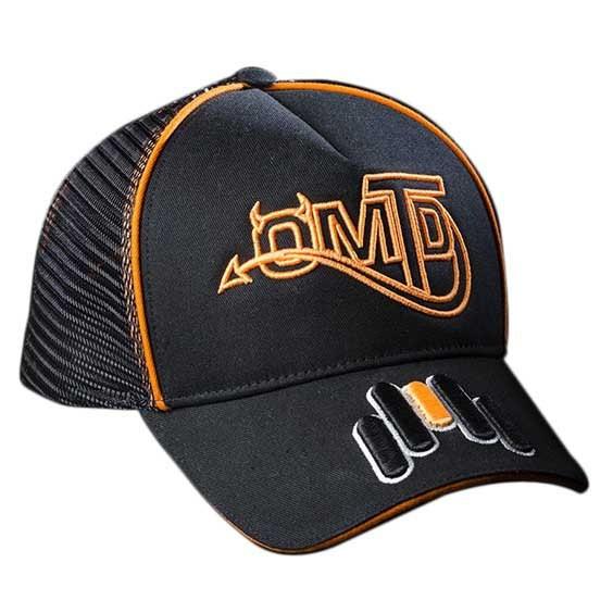 [해외]OMTD Trucker Hat 137717466 Black
