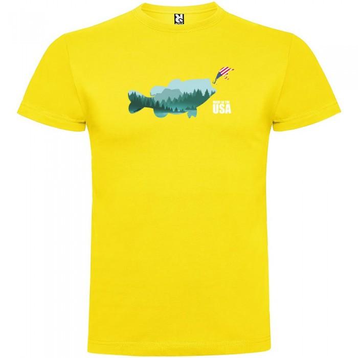 [해외]KRUSKIS Made in the USA 137718943 Yellow