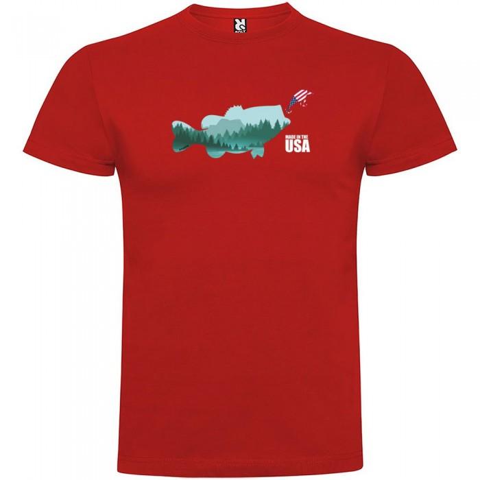 [해외]KRUSKIS Made in the USA 137718947 Red