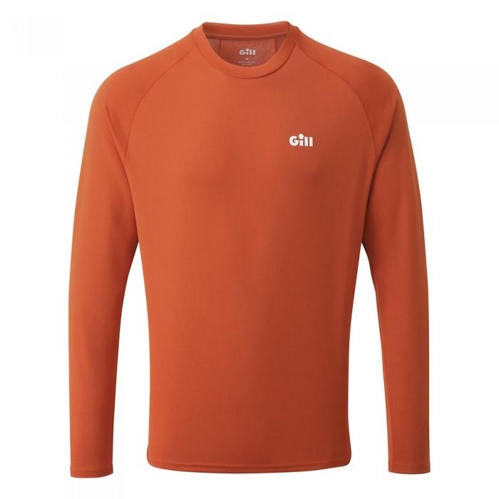 [해외]GILL Millbrook Crew 137720347 Orange