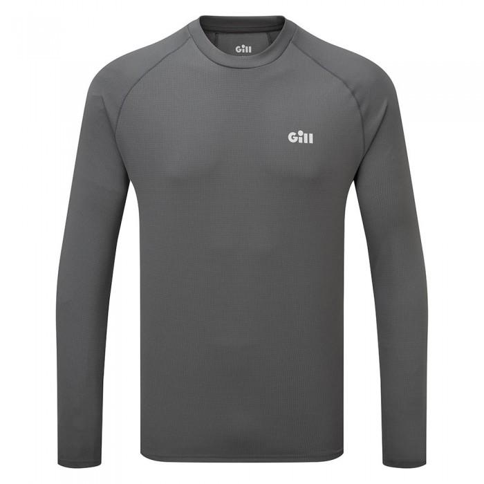 [해외]GILL Millbrook Crew 137720349 Steel Grey