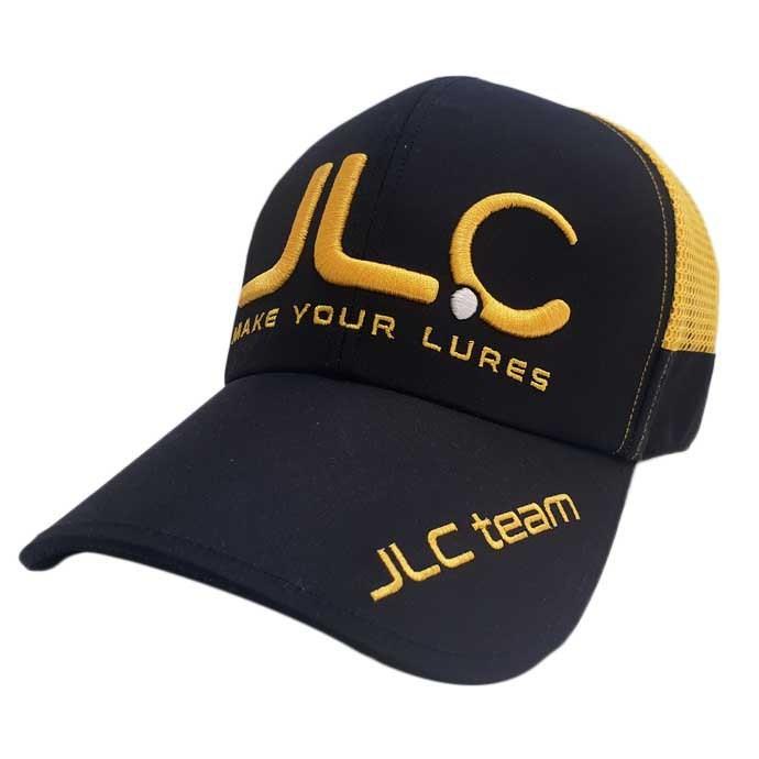[해외]JLC Make Your Lures 137730287 Black / Yellow