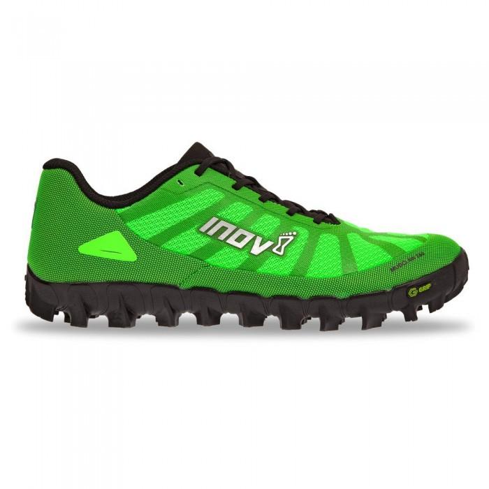 [해외]이노브8 Mudclaw G 260 V2 Woman6137623223 Black / Green