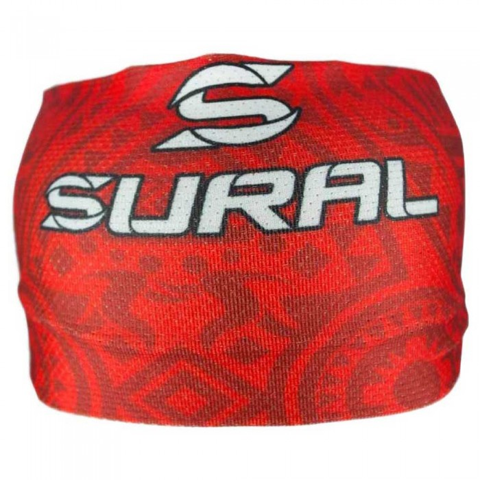 [해외]SURAL Head Band 6136073825 Red