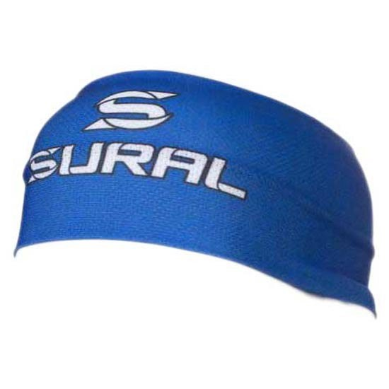 [해외]SURAL Head Band 6136073831 Blue Ice