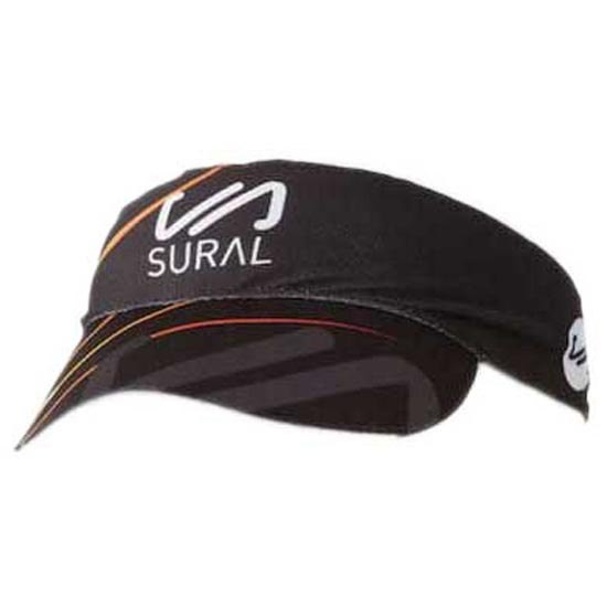 [해외]SURAL Visor Packable 6136073836 Black