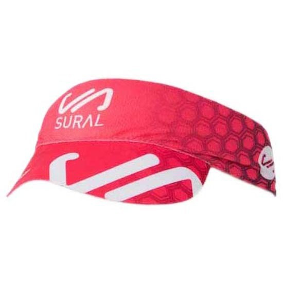 [해외]SURAL Visor Packable 6136073837 Pink