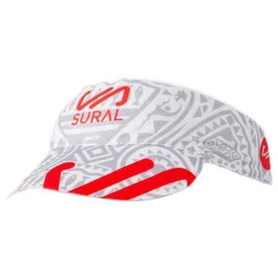 [해외]SURAL Visor Packable 6136073839 White