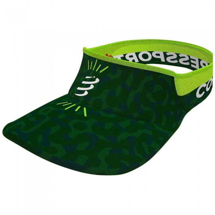 [해외]컴프레스포트 Ultralight Camo Neon 2020 6137616373 Jungle Green