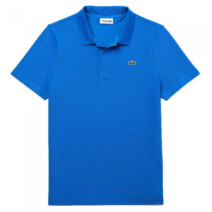 [해외]라코스테 Sport Cotton Blend Ottoman 7137685043 Blue/ Blue