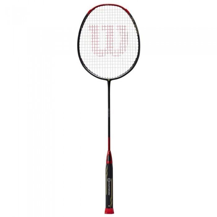 [해외]윌슨 Recon PX9000 TWS 12137525559 Black / Red