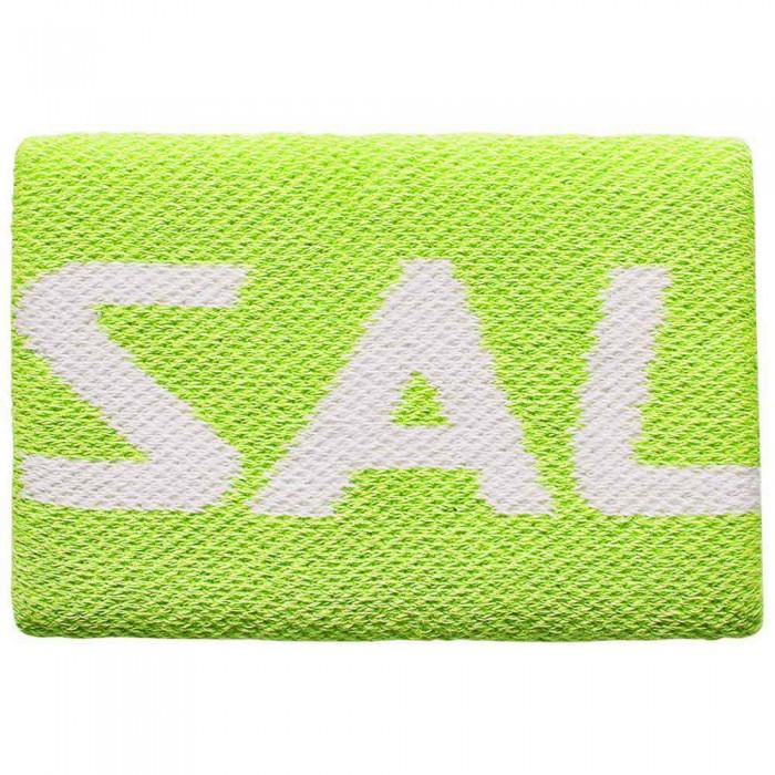 [해외]살밍 Wristband Mid 12137606062 Green / White
