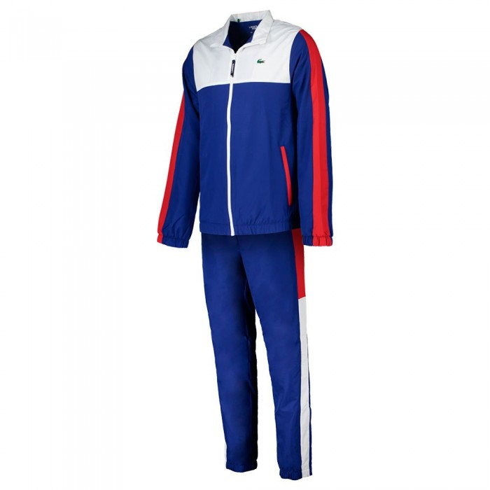[해외]라코스테 Sport Lightweight Colourblock 12137648615 9WE