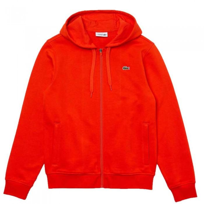 [해외]라코스테 Sport Lightweight Bi Material 12137685229 Red / Red