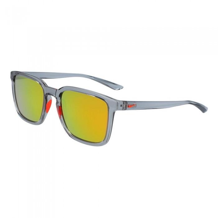 [해외]나이키 비전 Circuit Mirrored 14137455744 Wolf Grey / Orange