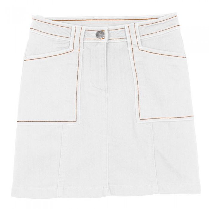 [해외]OXBOW Uryon Skirt 14137635125 Blanc