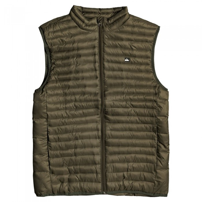 [해외]퀵실버 Scaly Sleeveless 14137591044 Kalamata