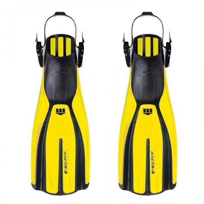 [해외]마레스 Plana Avanti X3 101339948 Yellow