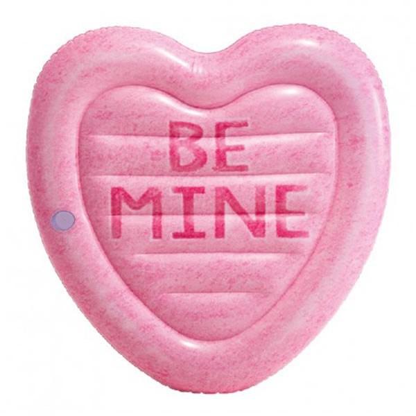 [해외]인텍스 Realistic Inflatable Be Mine Heart 6137204388