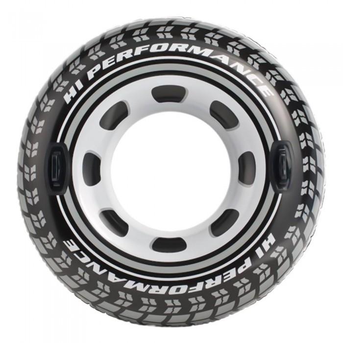 [해외]인텍스 Inflatable Tyre With Handles 6137204434