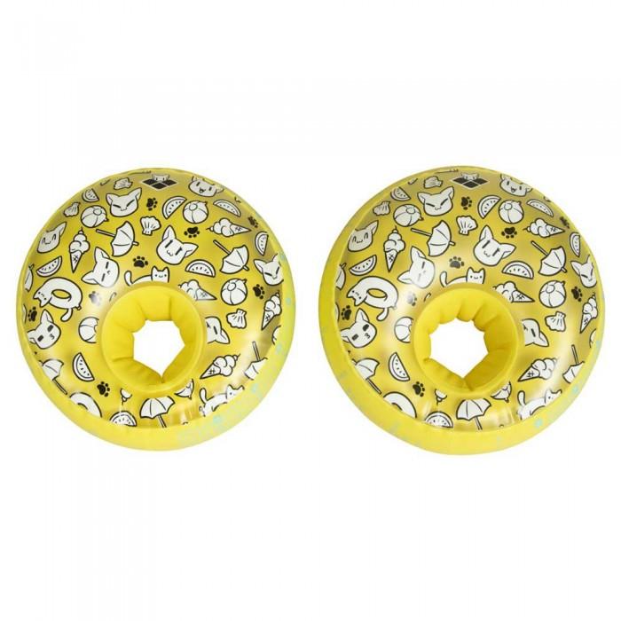 [해외]아레나 AWT Floating Armband 6137461360 Yellow
