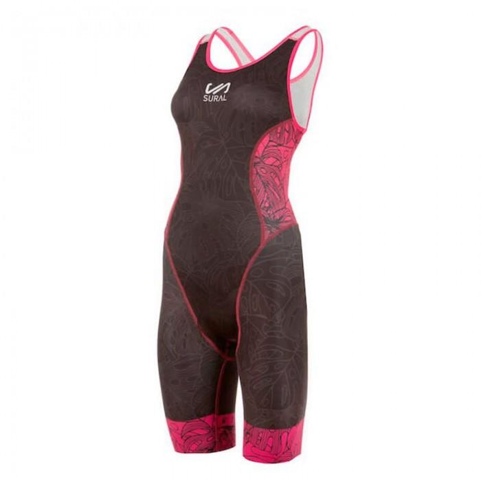 [해외]SURAL Tauras 6137711510 Black / Pink