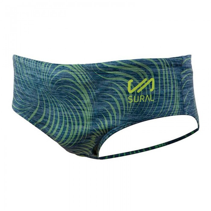 [해외]SURAL Swimsuit 6137711478 Waves