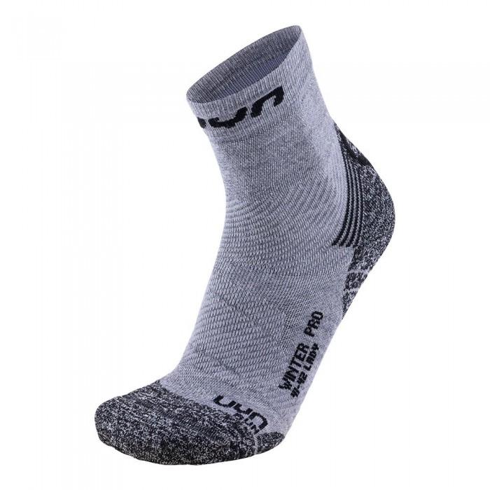 [해외]UYN Winter Pro 6137636186 Grey / Black