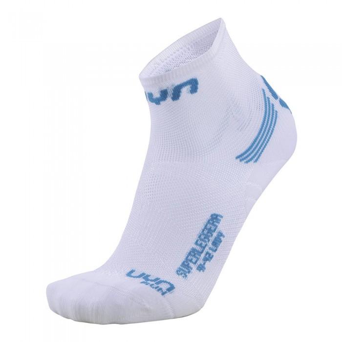 [해외]UYN Superleggera 6137636203 White / Turquoise