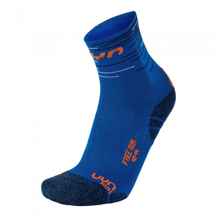 [해외]UYN Free 6137636228 Royal Blue / Orange
