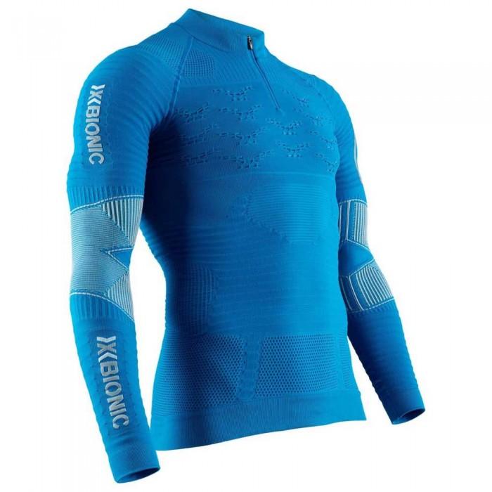 [해외]엑스 바이오닉 Effektor 4.0 Trail 6137425540 Teal Blue / Dolomite Grey