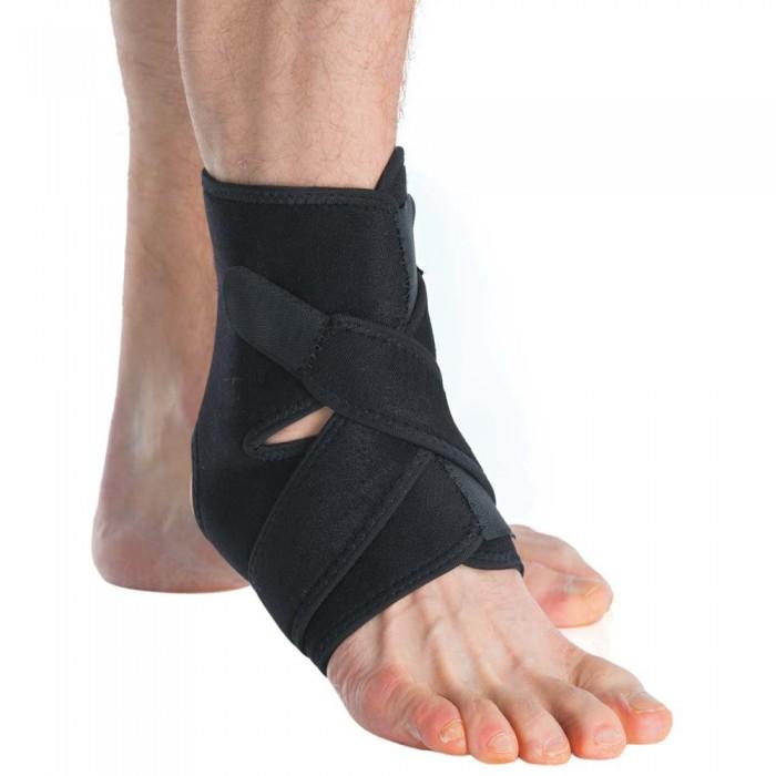 [해외]GYMSTICK Ankle Support 2.0 7137685848 Black