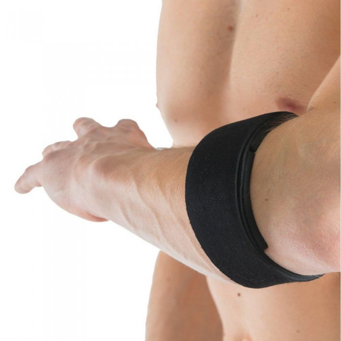 [해외]GYMSTICK Tennis Elbow Support 2.0 7137685853 Black