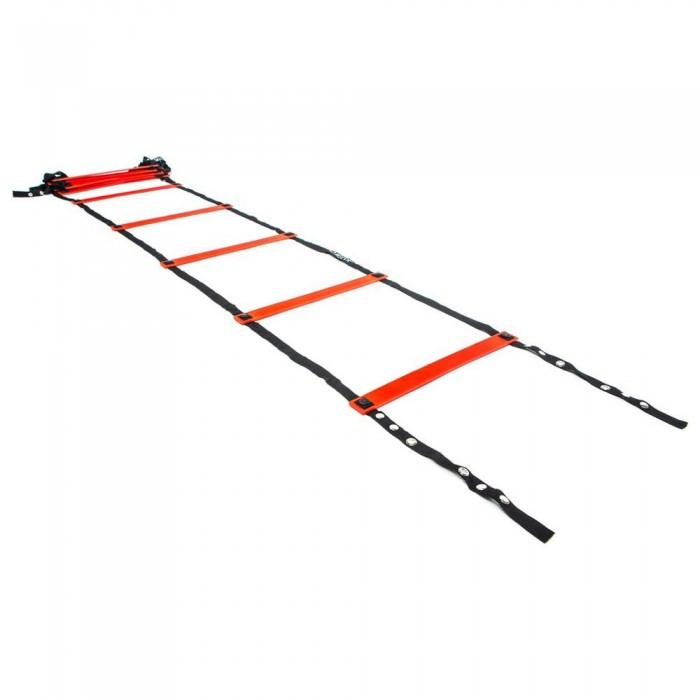 [해외]GYMSTICK Ladder 7137685747 Black / Red