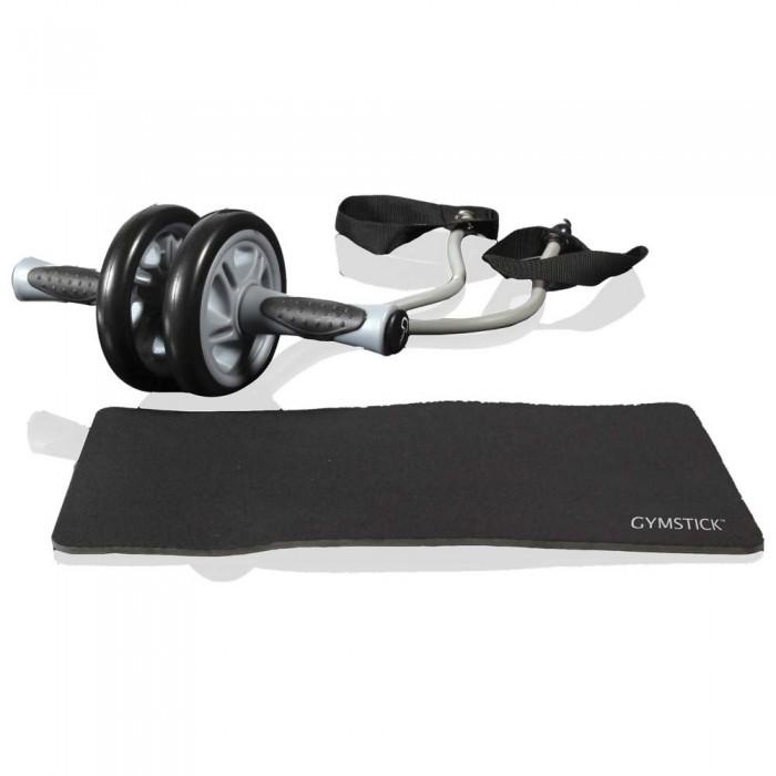 [해외]GYMSTICK Ultimate Exercise Roller 7137685819 Black