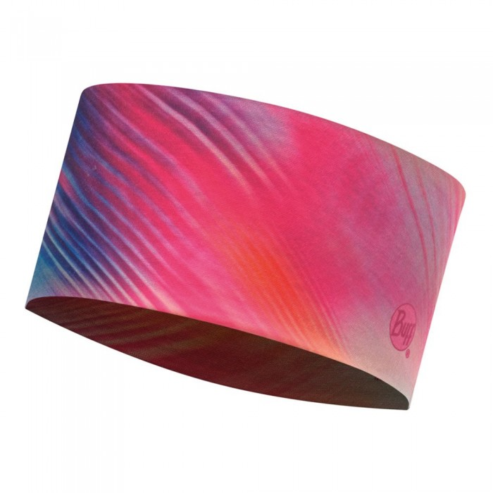 [해외]버프 ? Coolnet UV Headband Patterned 7137091799 Shining Pink