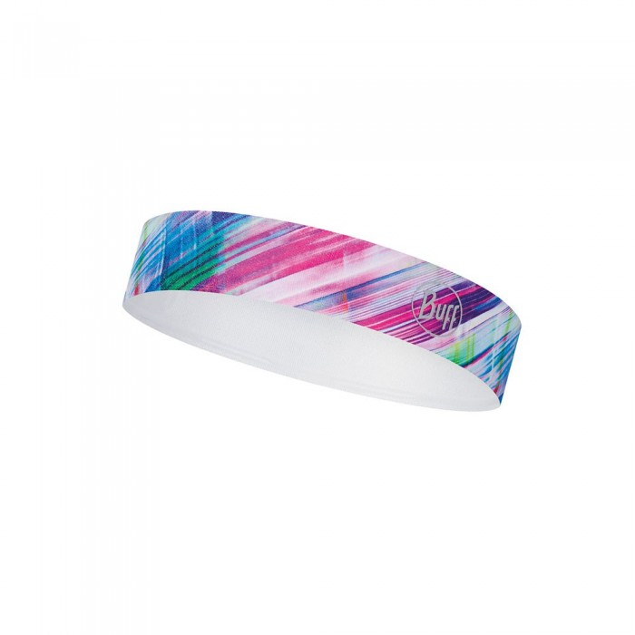[해외]버프 ? Wide Hairband Patterned 7137457805 B-Magic Multi