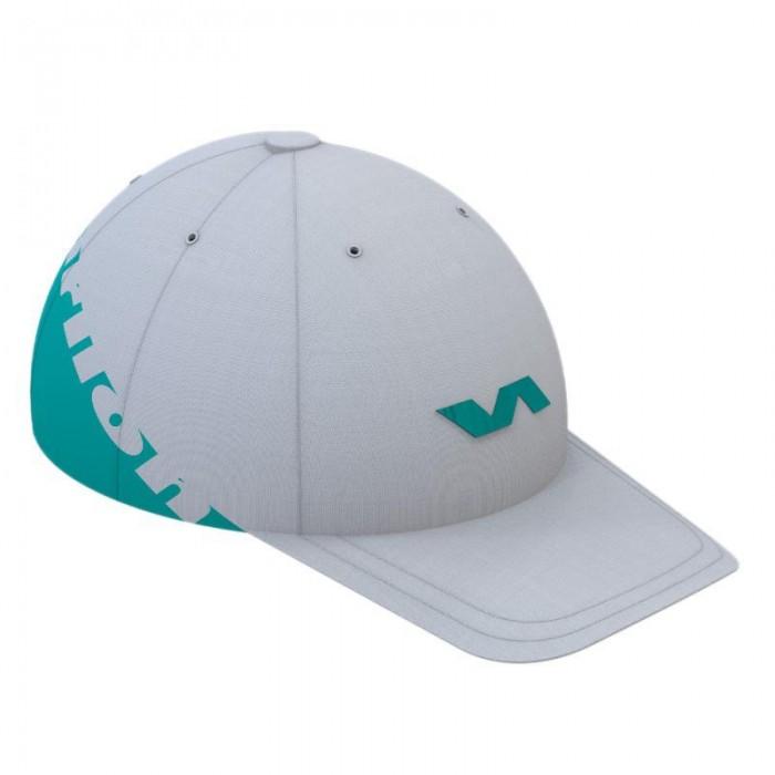 [해외]VARLION Team 12137616851 White / Turquoise