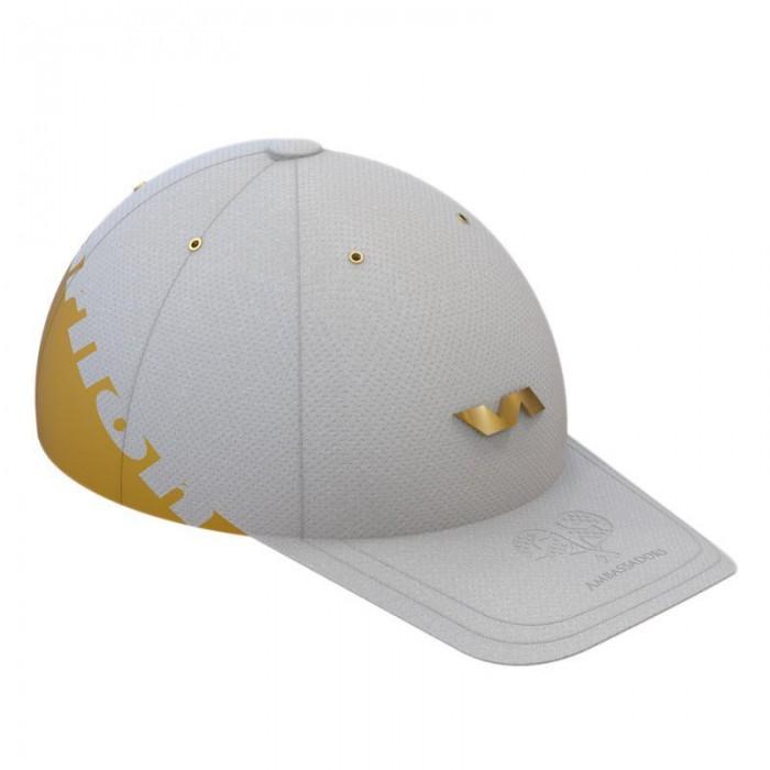 [해외]VARLION Ambassadors 12137616858 White / Gold
