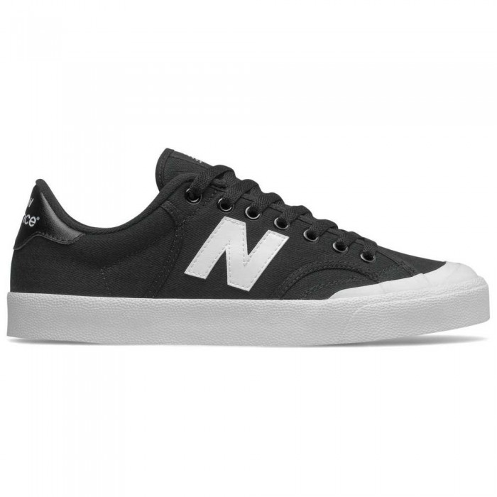[해외]뉴발란스 Pro Court Vulc V2 Man12137615020 Black / White