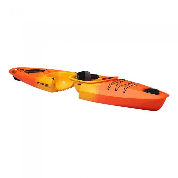 [해외]POINT 65 Martini GTX Solo 14137514337 Yellow / Orange