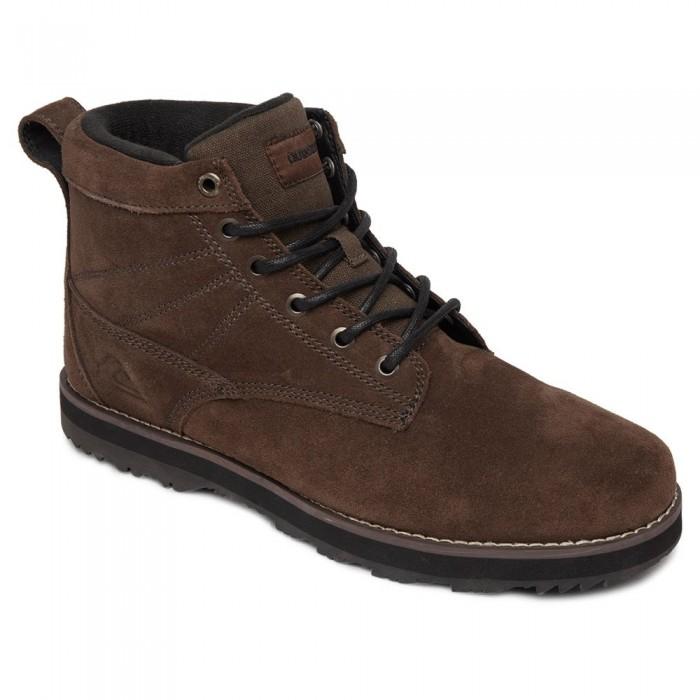 [해외]퀵실버 Gart Man14137590066 Brown / Brown / Black