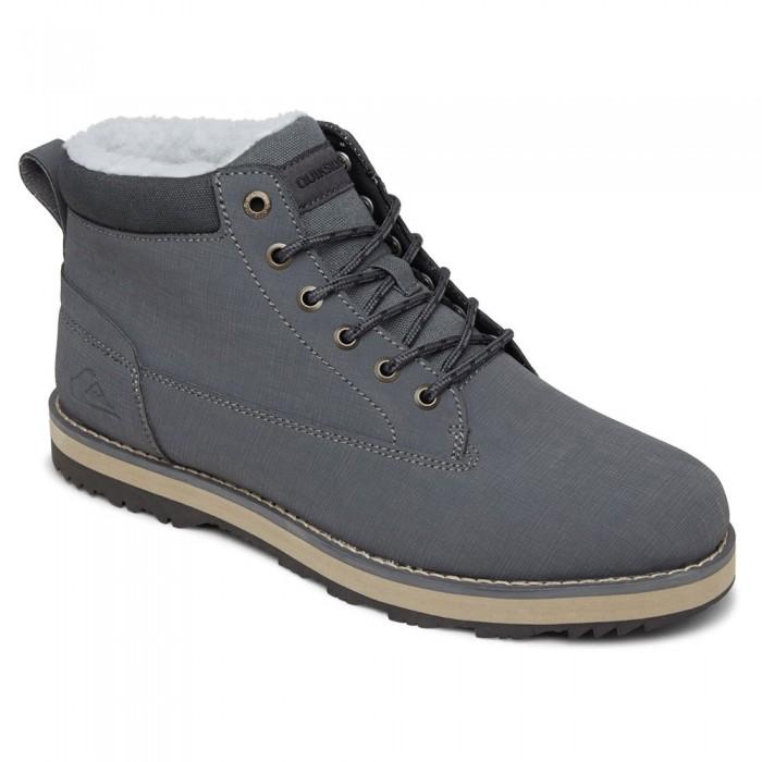 [해외]퀵실버 Mission V Man14137590070 Grey / Grey / Black