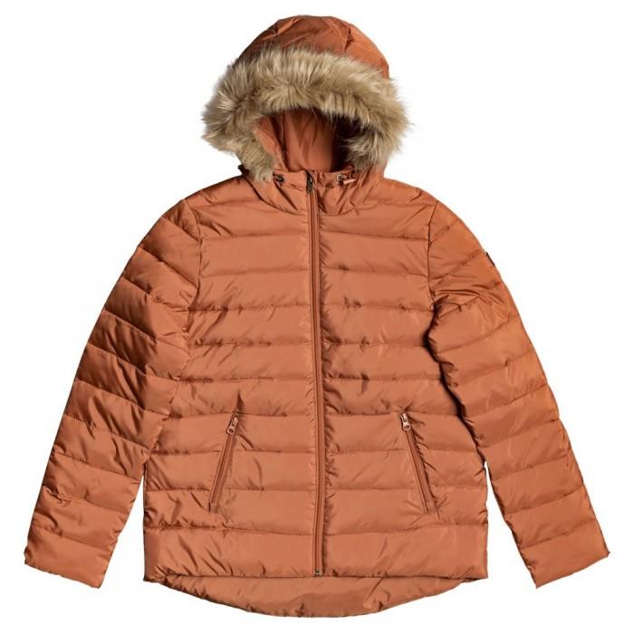 [해외]록시 Rock Peak Fur 14137589528 Auburn