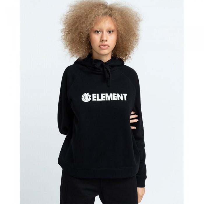 [해외]엘레먼트 Logic 14137672599 Flint Black
