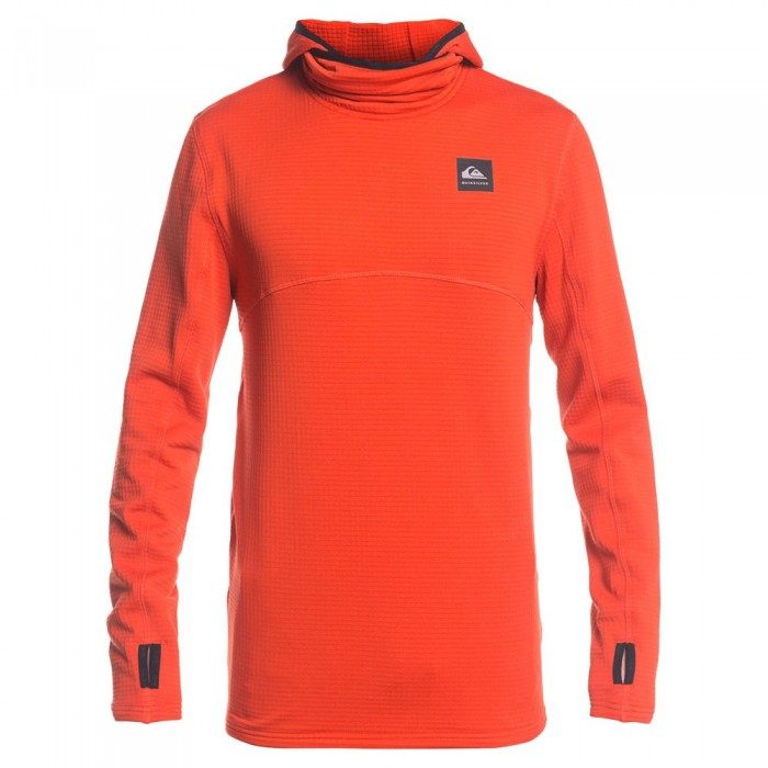 [해외]퀵실버 Steep Poin Hood 14137591050 Pureed Pumpkin